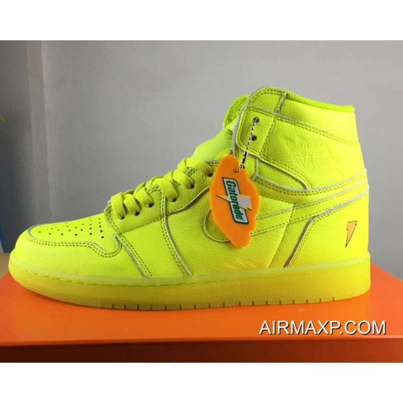 078af6055e8c ... Where To Buy Air Jordan 1 Gatorade Cyber ...