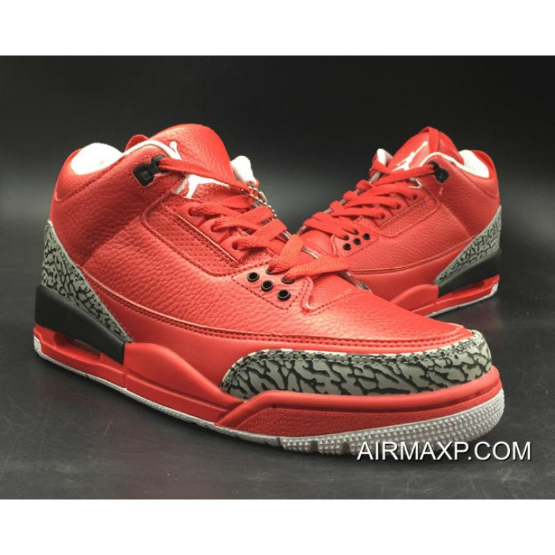ec4bf718e3e New Style DJ Khaled's Air Jordan 3 'Grateful', Price: $90.85 ...