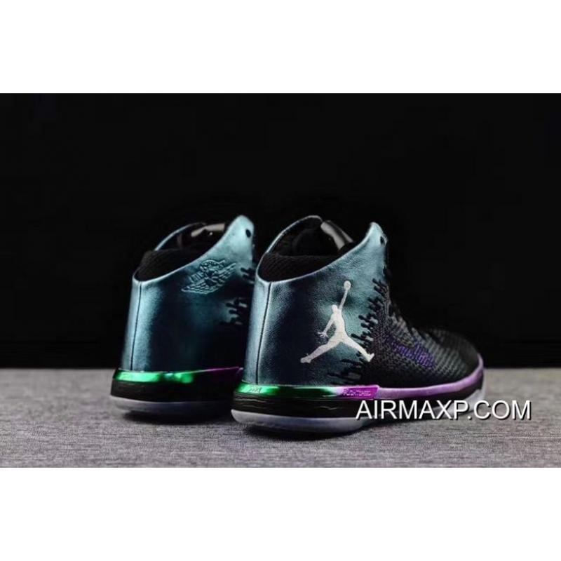 reputable site e58be 5b934 ... For Sale Air Jordan XXX1  All-Star  Purple And Teal ...