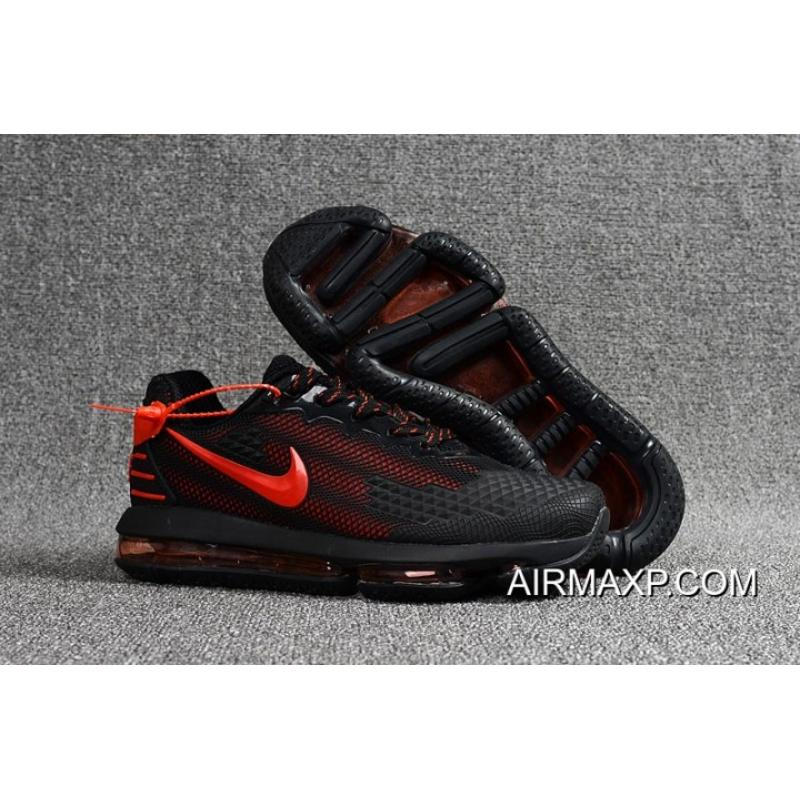 e610cd37df1 Nike Air Max 2019 20 PSI Black Red Copuon ...