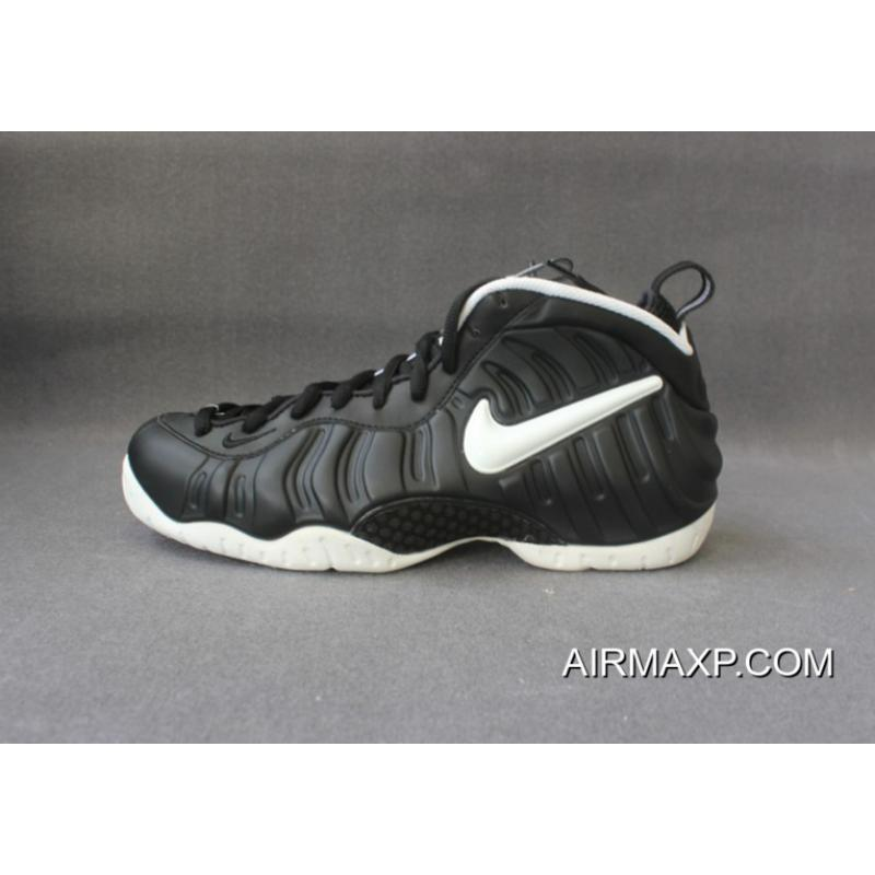 15257322abe15 Nike Air Foamposite Pro  Dr. Doom  Black And White-Black New Year ...
