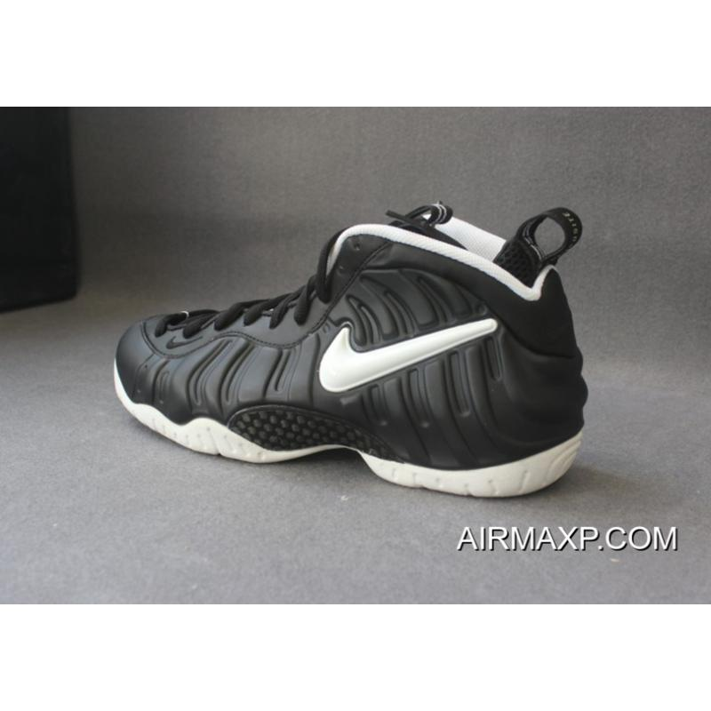 0c11220d7c024 ... Nike Air Foamposite Pro  Dr. Doom  Black And White-Black New Year ...