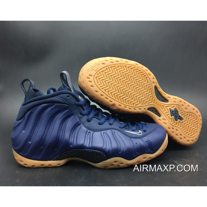 Mr. Alan sTHE NIKE AIR FOAMPOSITE ONE EGGPLANT ...