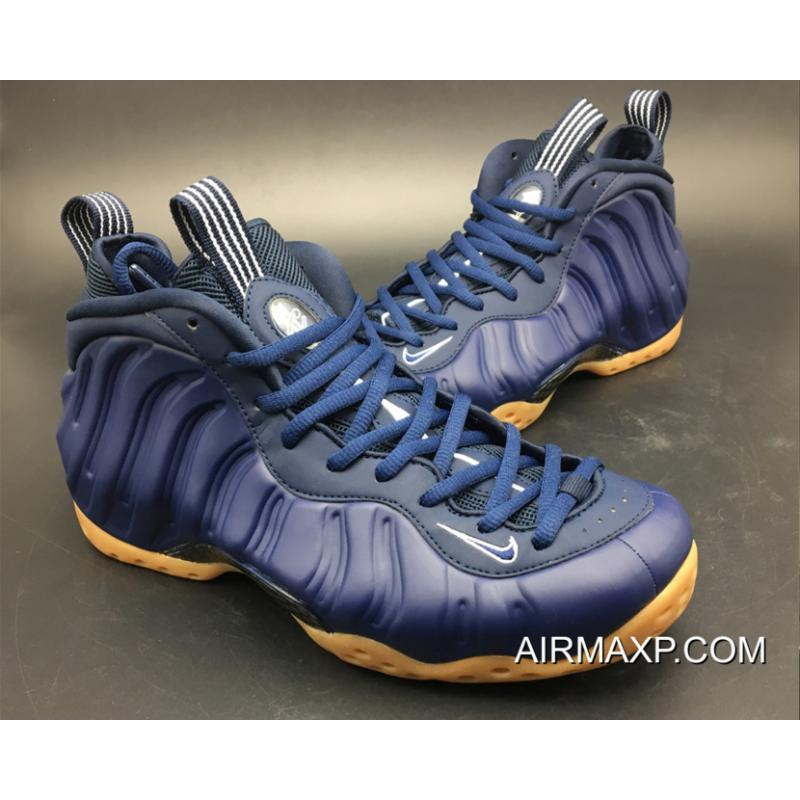 Nike Foamposite One AllStar Mirror Link Available Now ...