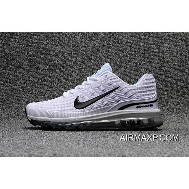 fe43b0314 Men Nike Air Max 360 Running Shoes KPU SKU 60772-208 New Release ...