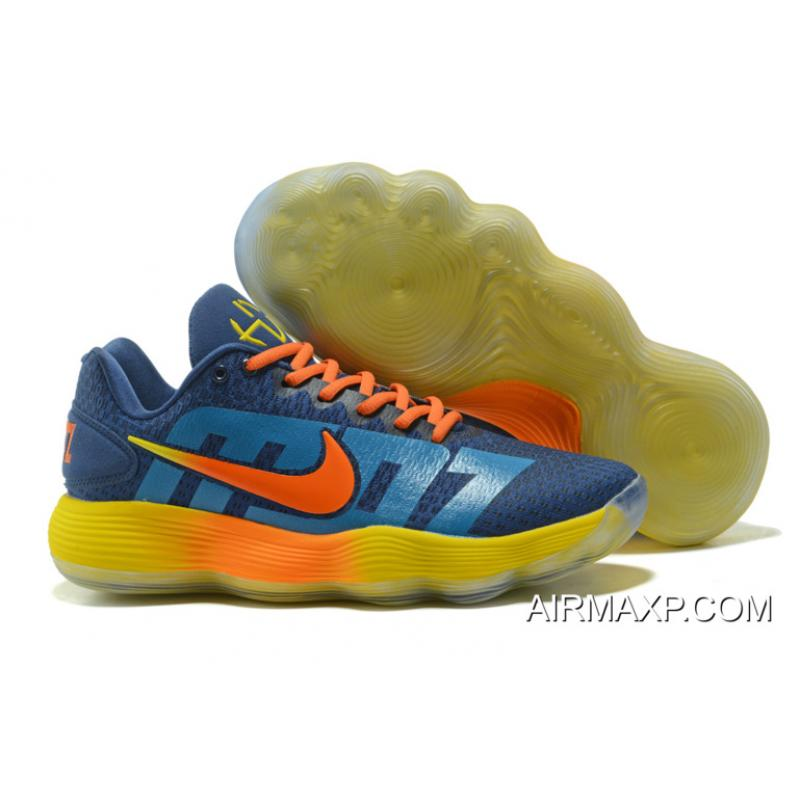 af73faa13ccf Nike Hyperdunk Low 2017 Madrid Authentic ...