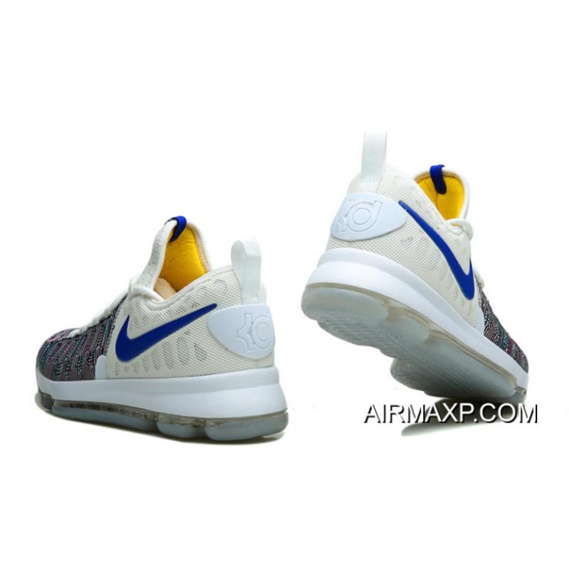 purchase cheap 8cc43 167f9 ... low cost where to buy nike kd 9 golden state warriors white blue 08d7e  d2f98