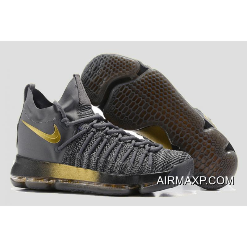 Where To Buy Nike KD 9 Elite  Flip The Switch  878637-007 ... 76ab1a596