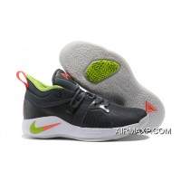 quality design 2eb2a 2c3e2 Nike PG 2 Anthracite Hot Punch-White-Wolf Grey Latest