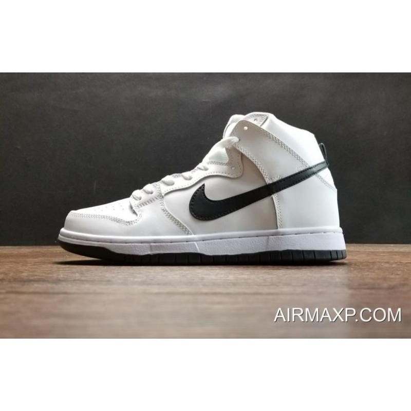 WomenMen UNDFTD X Nike Dunk Lux WhiteInfrared Black Authentic