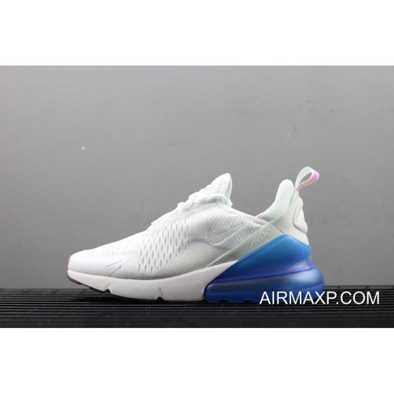 air max 270 bordeau