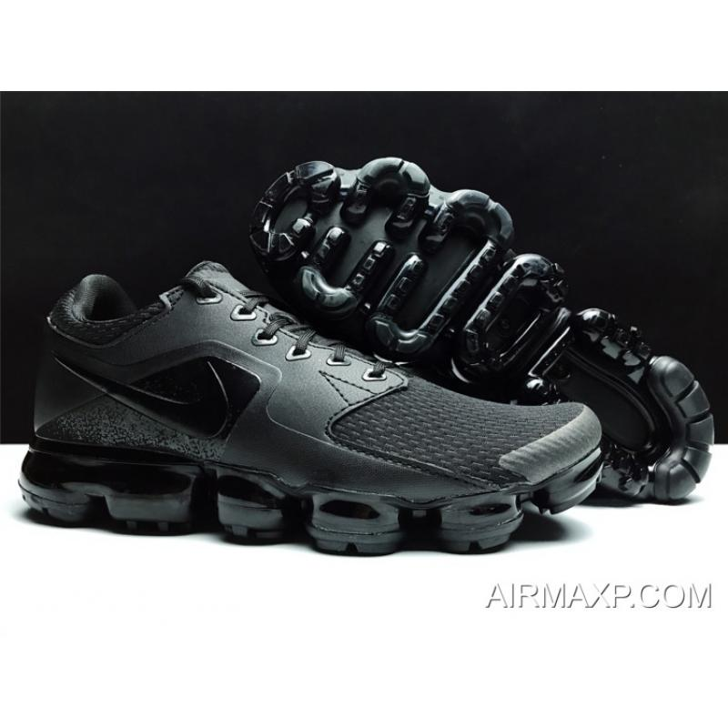 "d0af02e09ff Top Deals Nike Air VaporMax Plus ""Triple Black"" ..."