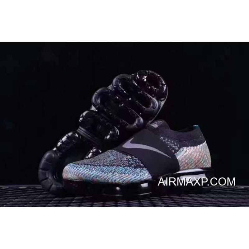 e99094ee90401 Nike Air VaporMax Strap  Multicolor  883275-400 Authentic ...