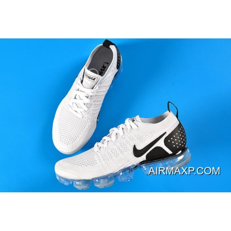 94652202ec0 Nike Air VaporMax 2.0 White And Black Where To Buy ...