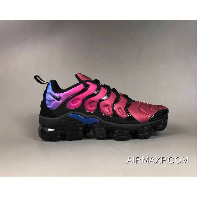 f8b8be972cac4 New Style Womens Nike Air VaporMax Plus Hyper Violet ...