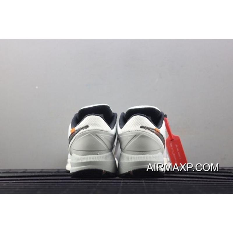 d577a003dcb9 ... Discount Men OFF-WHITE X Nike Air Zoom Structure 22 Running Shoes SKU 50841  ...