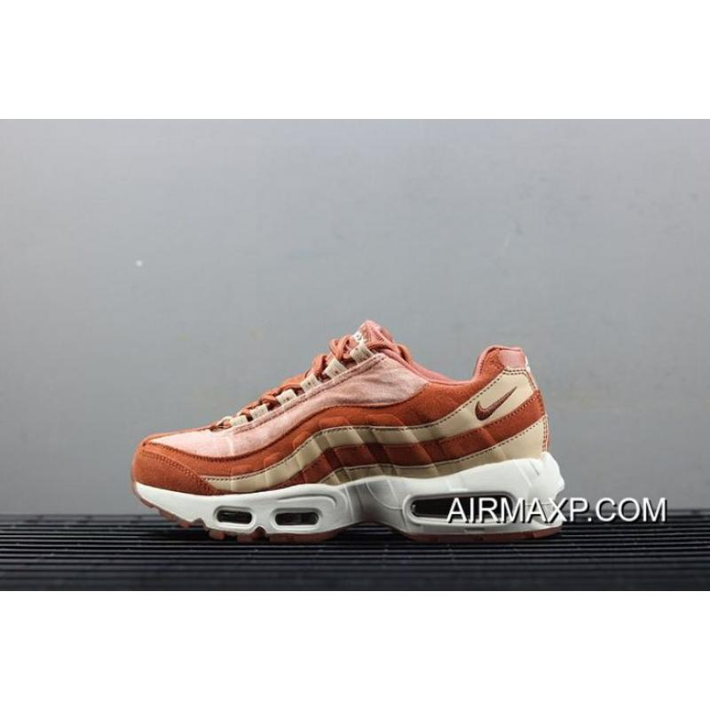 detailed look 23f92 d57e1 Women Nike Air Max 95 Sneakers SKU 85099-241 Latest ...