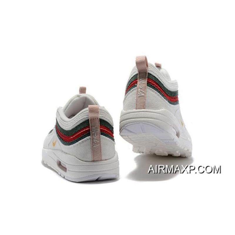 separation shoes 7bb31 78779 ... Women Sean Wotherspoon Nike Air Max 97 Hybrid SKU67385-271 Online ...