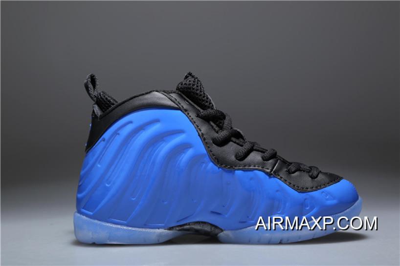 various colors 0e3b1 129f9 Nike Air Foamposite One University Blue For Kids Big Discount