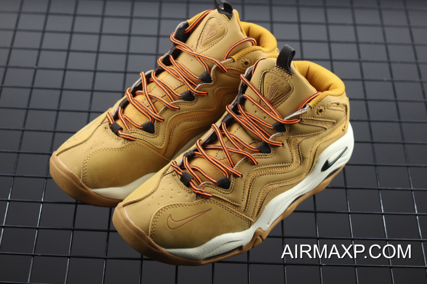 """Nike Air Pippen 1 """"Wheat</p>                     </div>                     <!--bof Product URL -->                                         <!--eof Product URL -->                     <!--bof Quantity Discounts table -->                                         <!--eof Quantity Discounts table -->                 </div>                             </div>         </div>     </div>              </form>  <div style="""