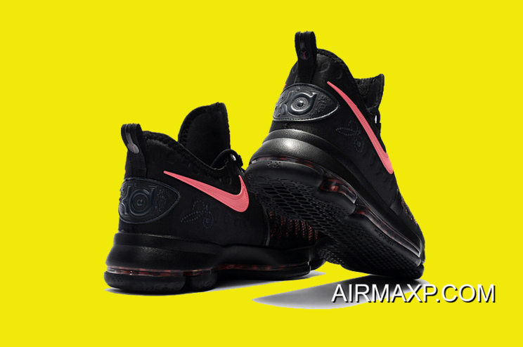 13ccf9195a25c Nike KD 9  Aunt Pearl  881796-060 New Release