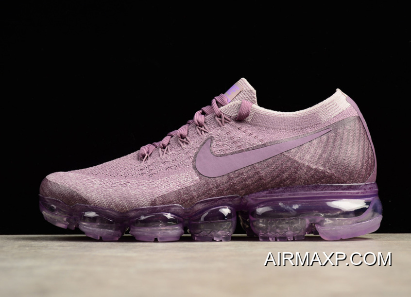 42503e4f53 Women Nike Air VaporMax Violet Dust/Violet Dust-Plum Fog Free Shipping