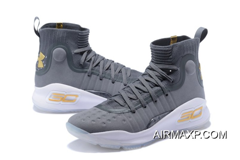 the best attitude 481cc f3725 Where To Buy Under Armour Curry 4 More Buckets